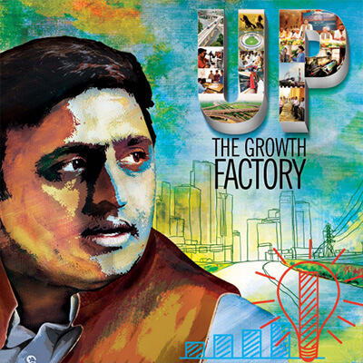 UP the Growth Factory