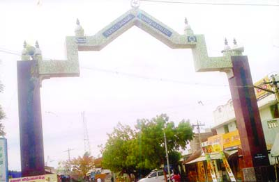 Fatwas ban outsiders' entry into Rameswaram villages