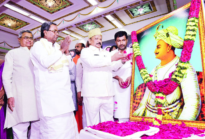 Exorcising The Ghost Of Tipu Sultan