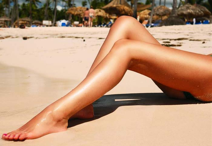 Skinny Legs May Up Death Risk By 300 Study