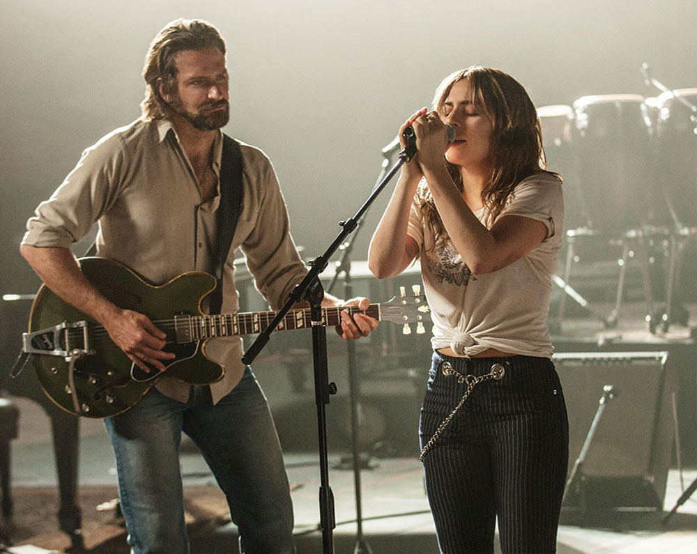 'A Star is Born' to open at Tokyo Film Festival