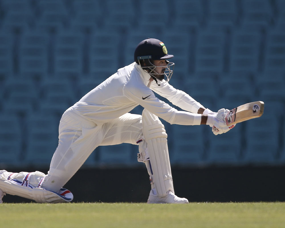 1st Test: India seek fix for No 6 as they brace for Battle Down Under