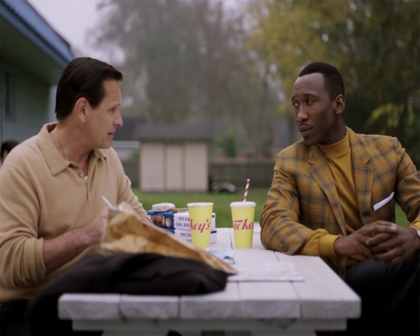 'Green Book' to release in India on November 23