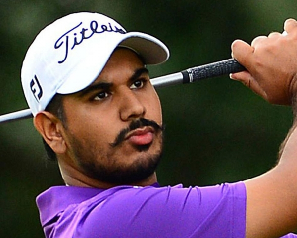Bhullar off to a solid start in Japan, lies sixth with 4-under 67