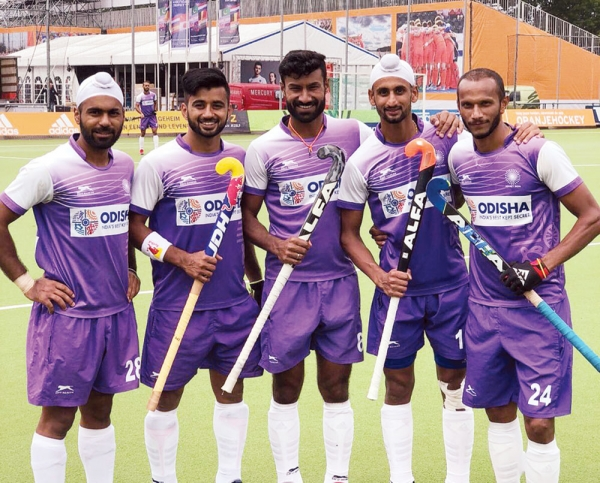Didn't play according to our caliber in Asian Games, says Manpreet
