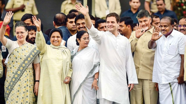 Elections in five States: Grand alliance talks on hold for now
