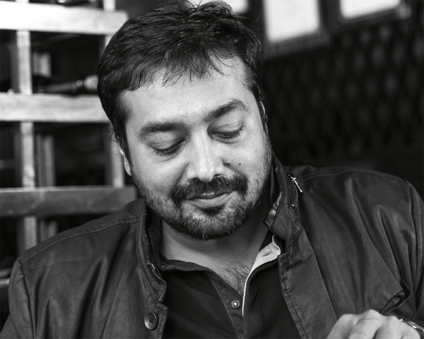 Hollywood doesn't really explore violence: Anurag Kashyap
