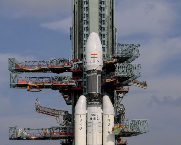ISRO lines up 10 missions before Jan 2019