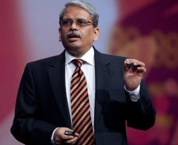 Need to figure out jobs of future in times of AI: Former Infosys CEO