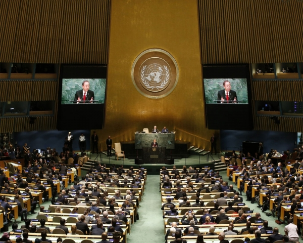 Reform of multilateral system, climate action, peace, security key  priorities for India during UNGA