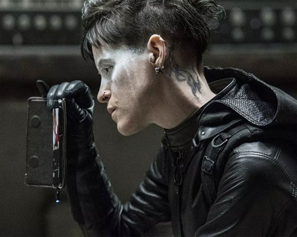 The Girl in the Spider's Web' gets India release date