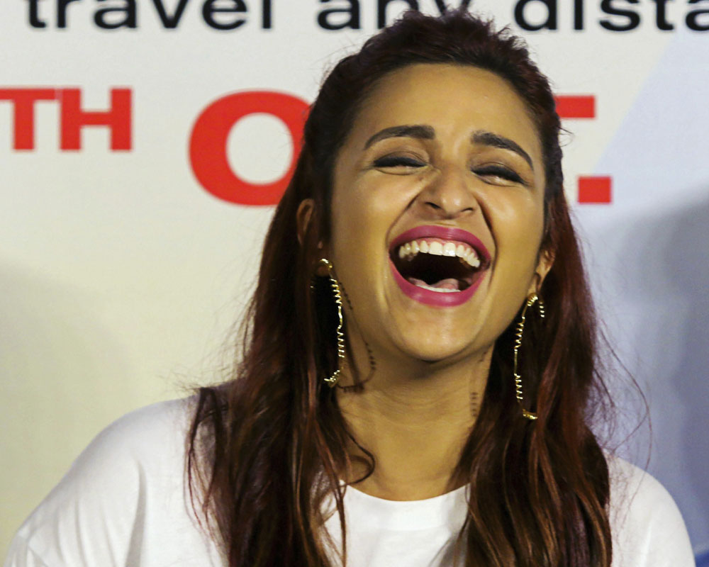 Acting an emotionally draining, insecure profession: Parineeti