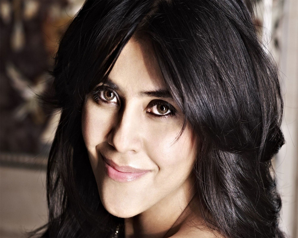 Anything populist will be criticised: Ekta Kapoor