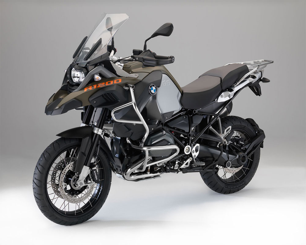 Bmw Motorrad Launches Two New Bike Models In India Priced Up To Rs 14 4 Lakh