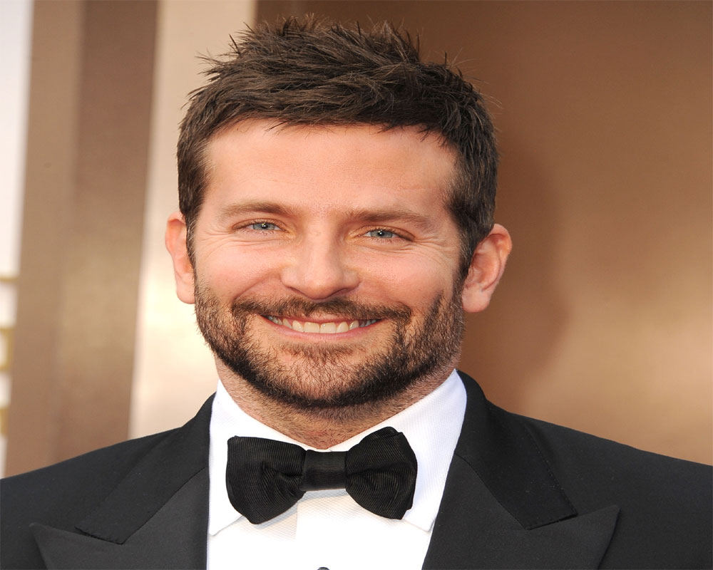 bradley cooper pretended to be inebriated while directing a star is