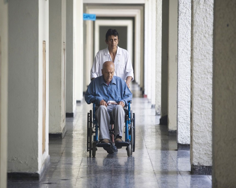 Disability among India's elderly much higher than estimated: Study