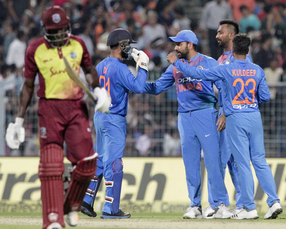 Dominant India eye another series win over WI in Lucknow's debut