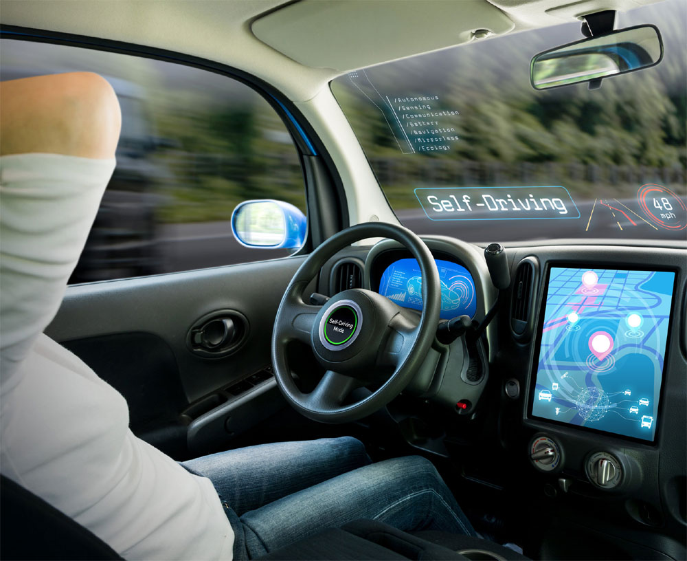 Driverless cars set to appear on Australian roads by 2019