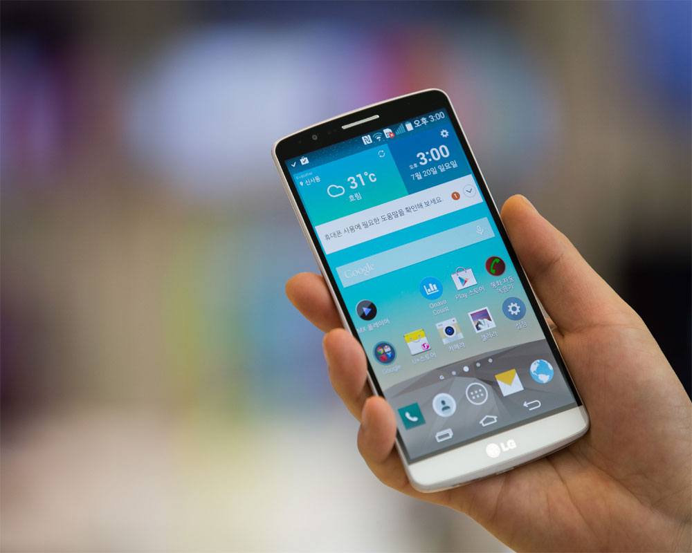 Global smartphone market to decline for 1st time in 2018