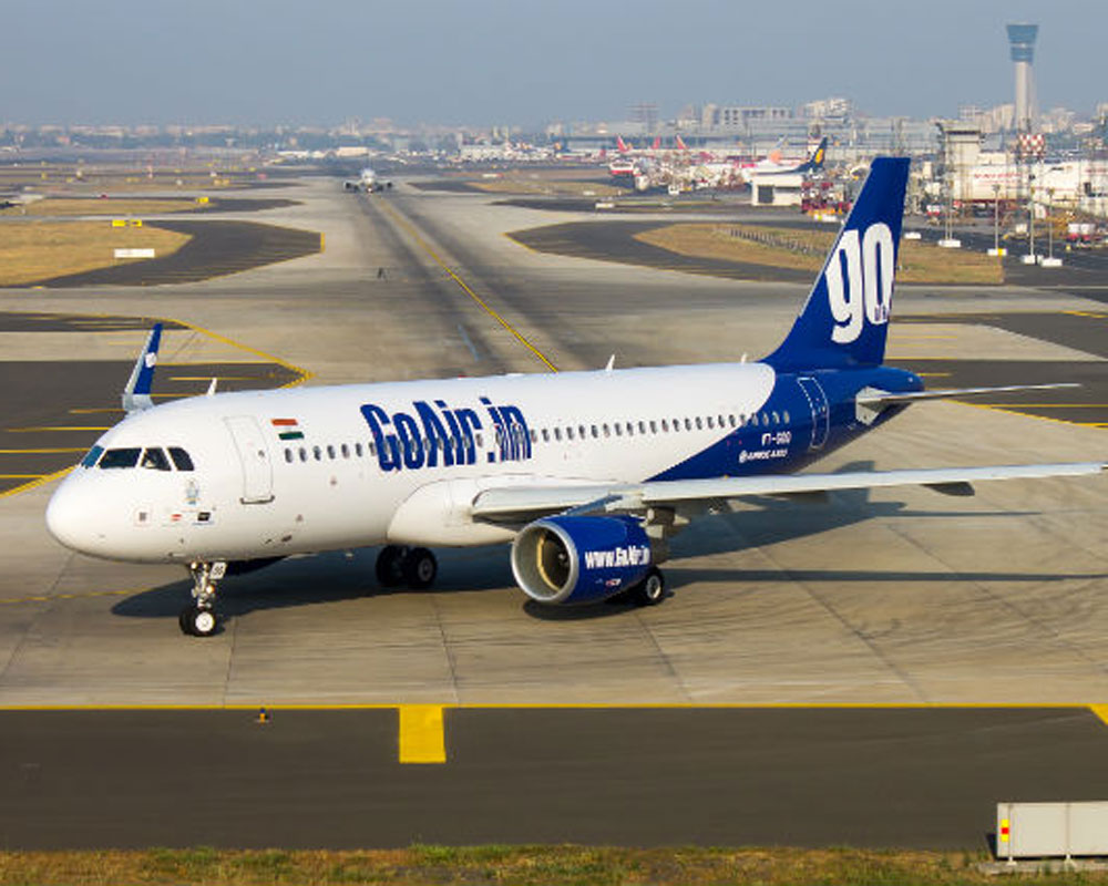 GoAir to connect 10 Indian cities to Phuket by 2019-end