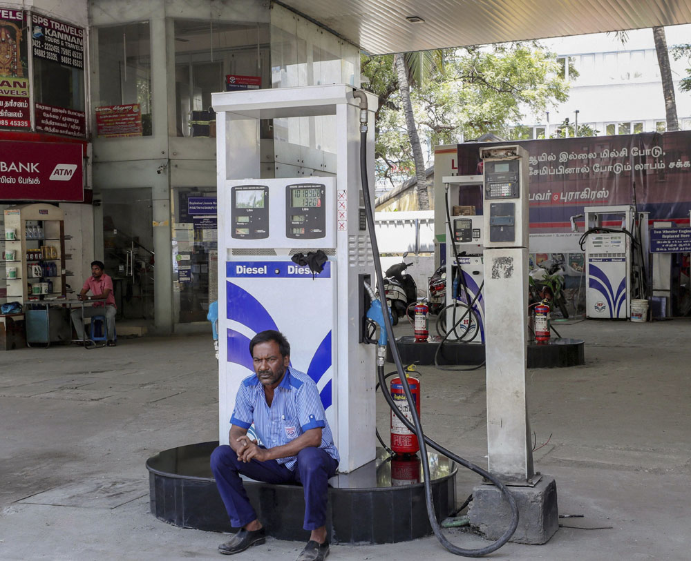 HC declines to interfere with fuel price issue, says its economic policy decision