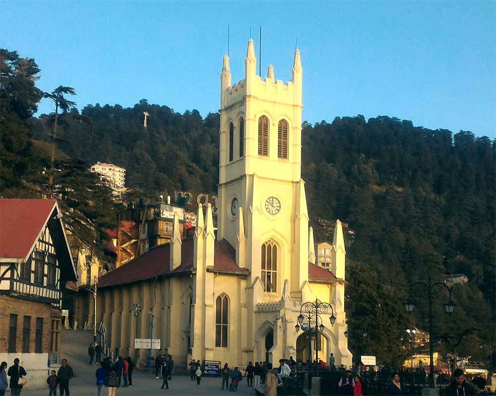 Himachal offers festive packages on hotels