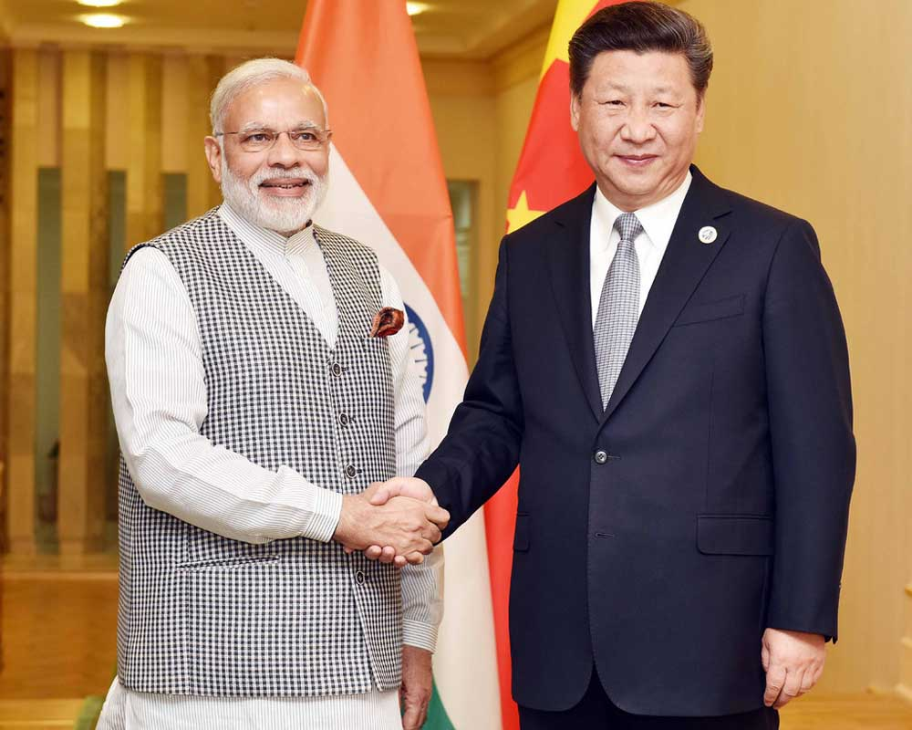 India, China must work together to offset impact of US' approach on trade: Chinese Embassy