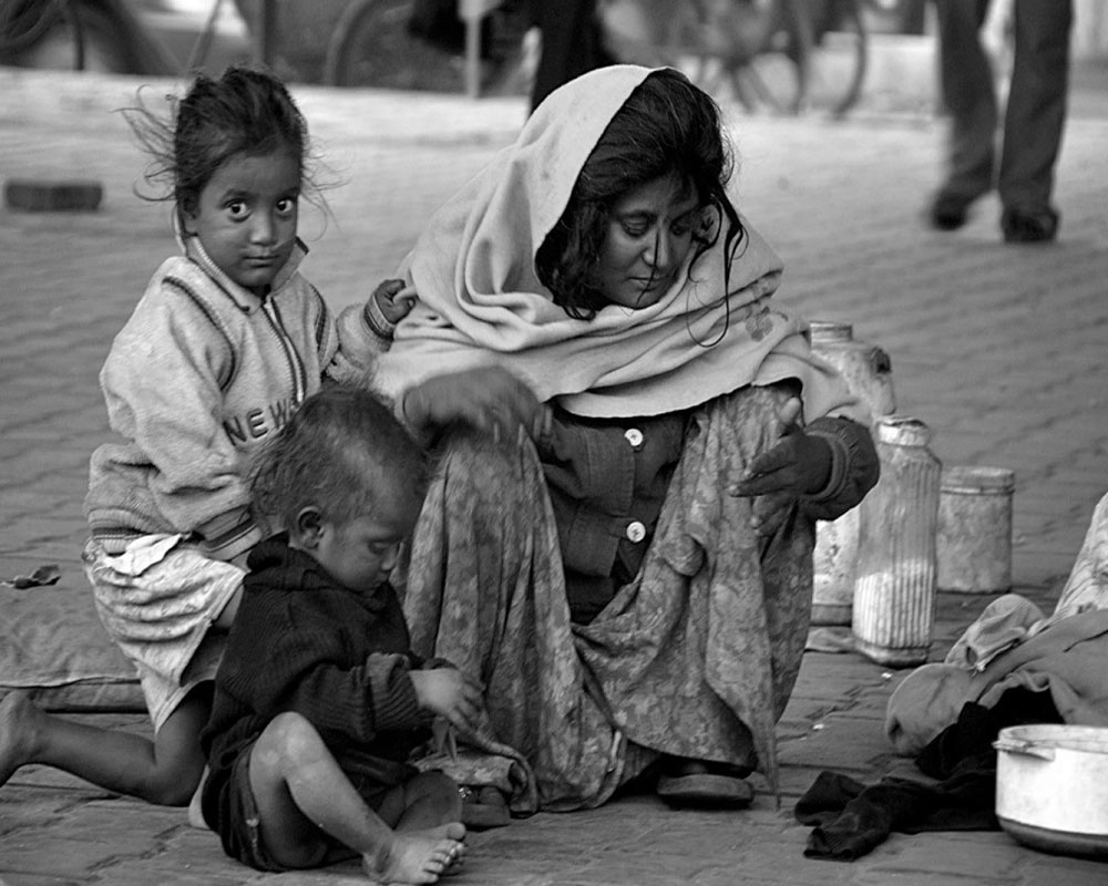 India ranks bottom of Oxfam world inequality index