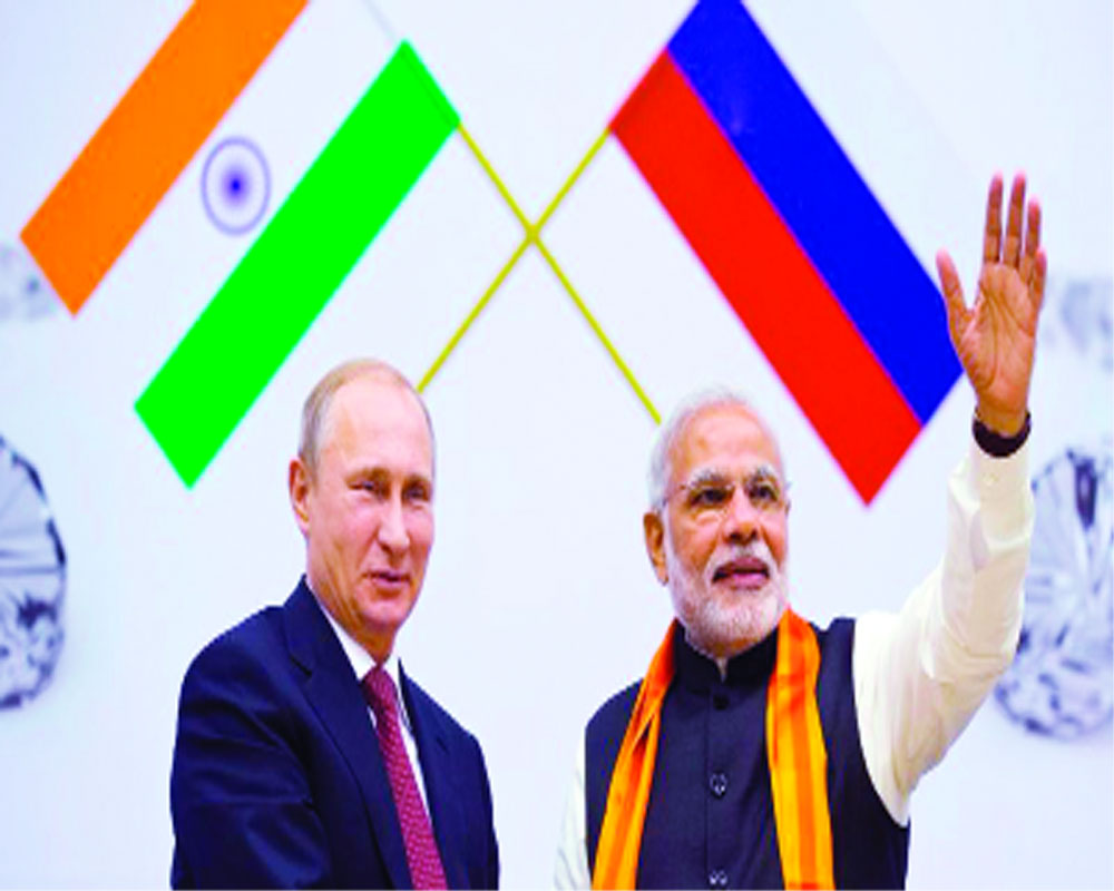 India-Russia reset: S-400 sovereignty test