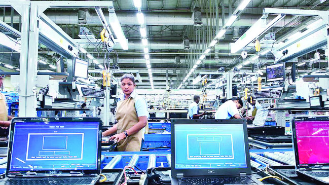 Indian economy: Potential for growth
