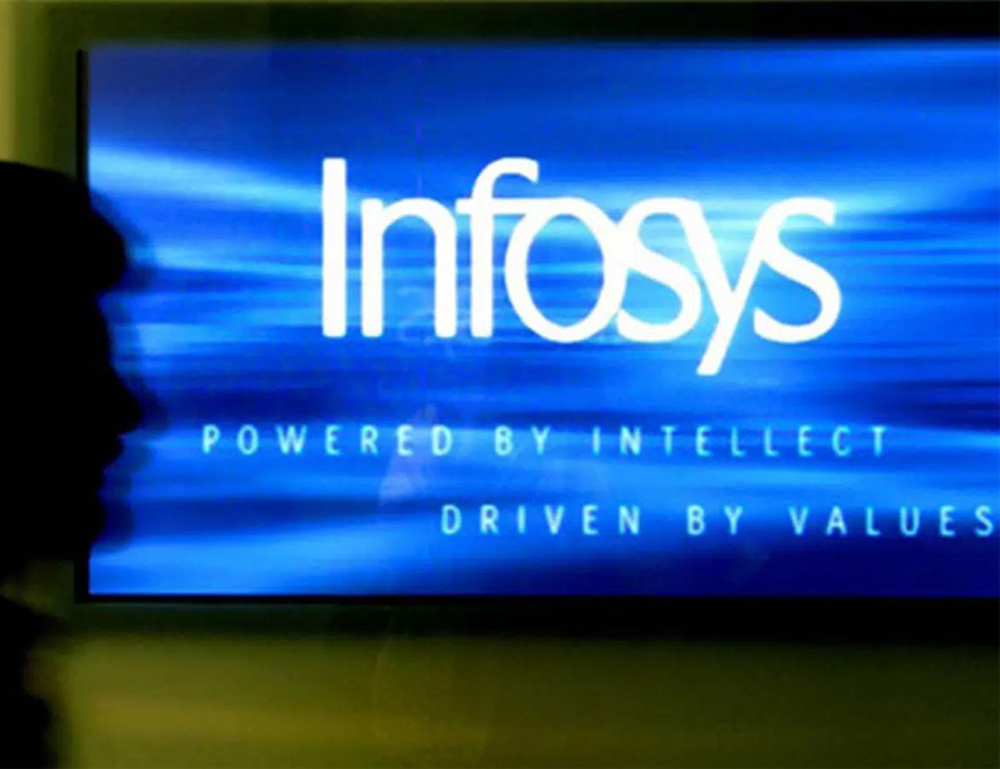 Infosys Forms Jv With Temasek In Singapore