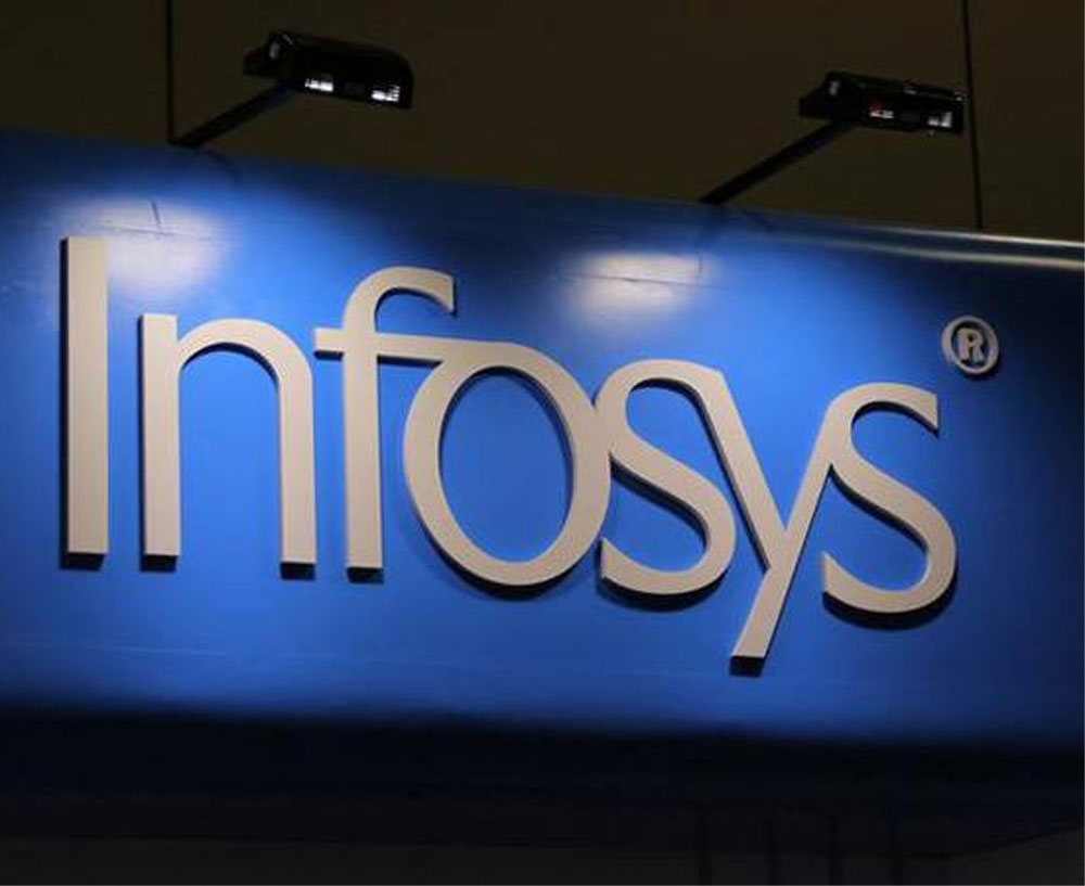 Image result for latest images of Infosys to offer cloud solutions on Google platform