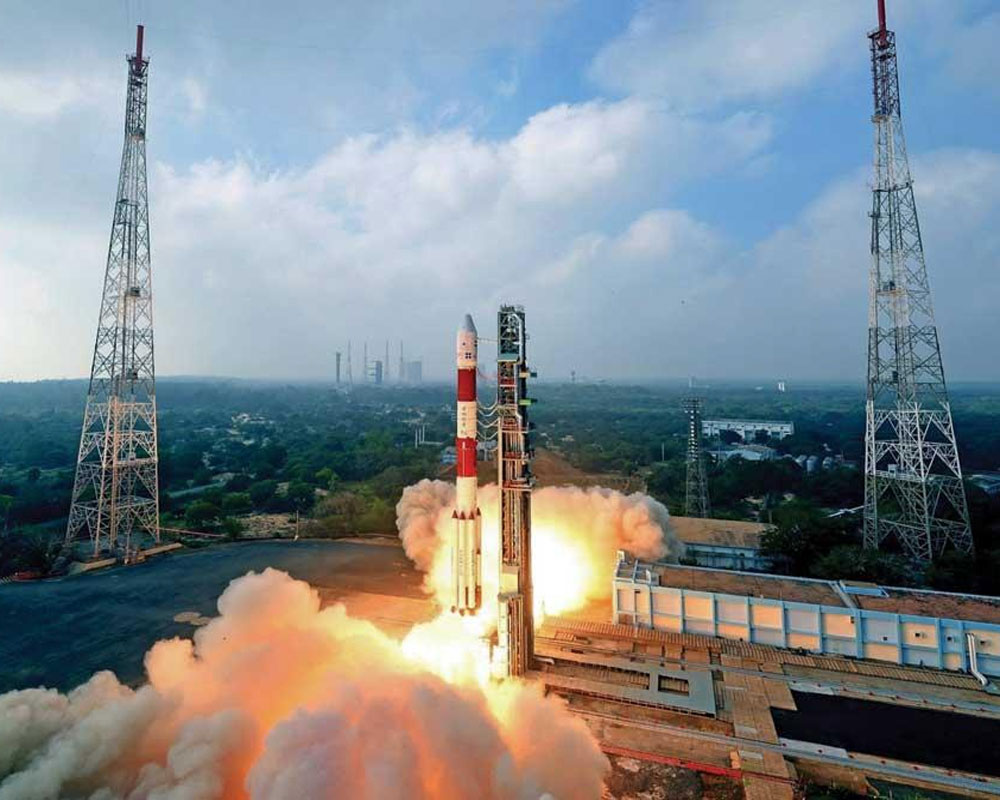 ISRO to send human in space by 2022, Chandrayan 2 to be completed in 2019: Sivan
