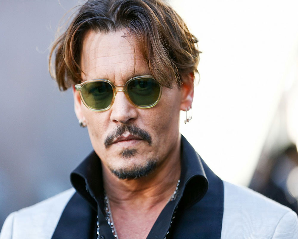 Bright role of Johnny Depp 21