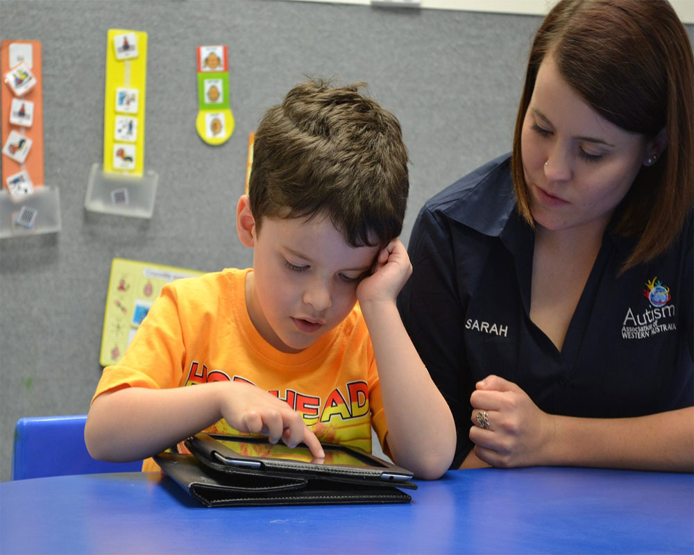 Kids With Autism Are More Likely To >> Kids With Autism 50 More Likely To Be Obese Study