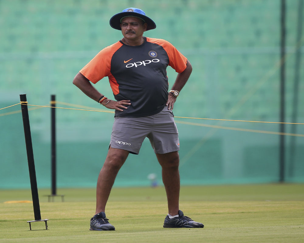 Let people judge whether this is best travelling team: CoA tells Shastri