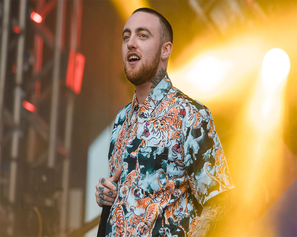 Mac Miller died of an accidental overdose