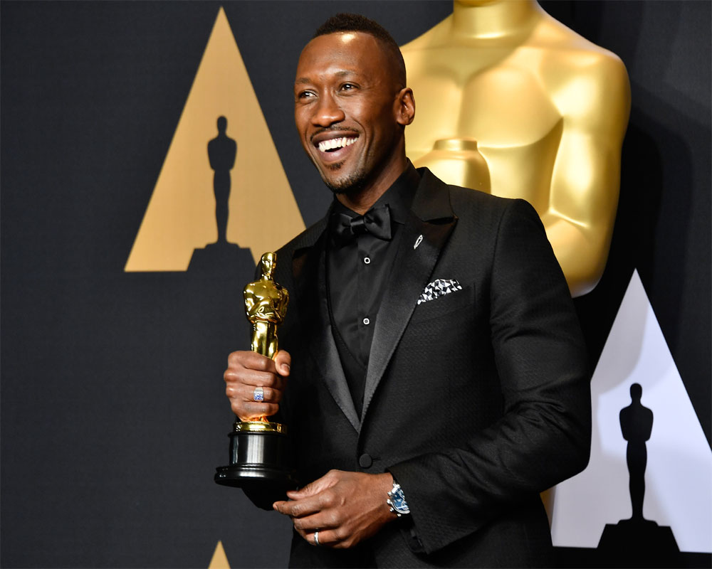 Mahershala Ali enjoyed working on 'Spider-man: Into the Spider-verse'