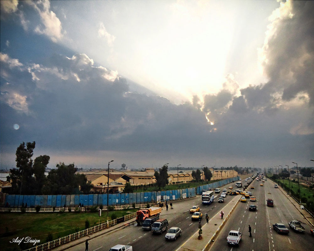 Mainly clear skies in Delhi, MeT Dept predicts light rains for Thursday