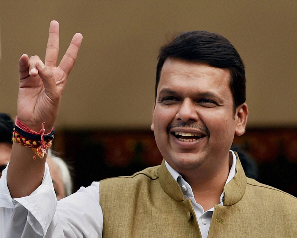 Marathas to get reservation in jobs and education institutes: Maha CM