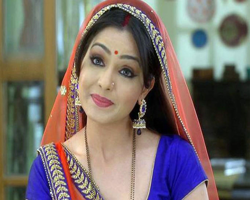 Marriage doesn't stop actresses from getting lead roles: Shubhangi