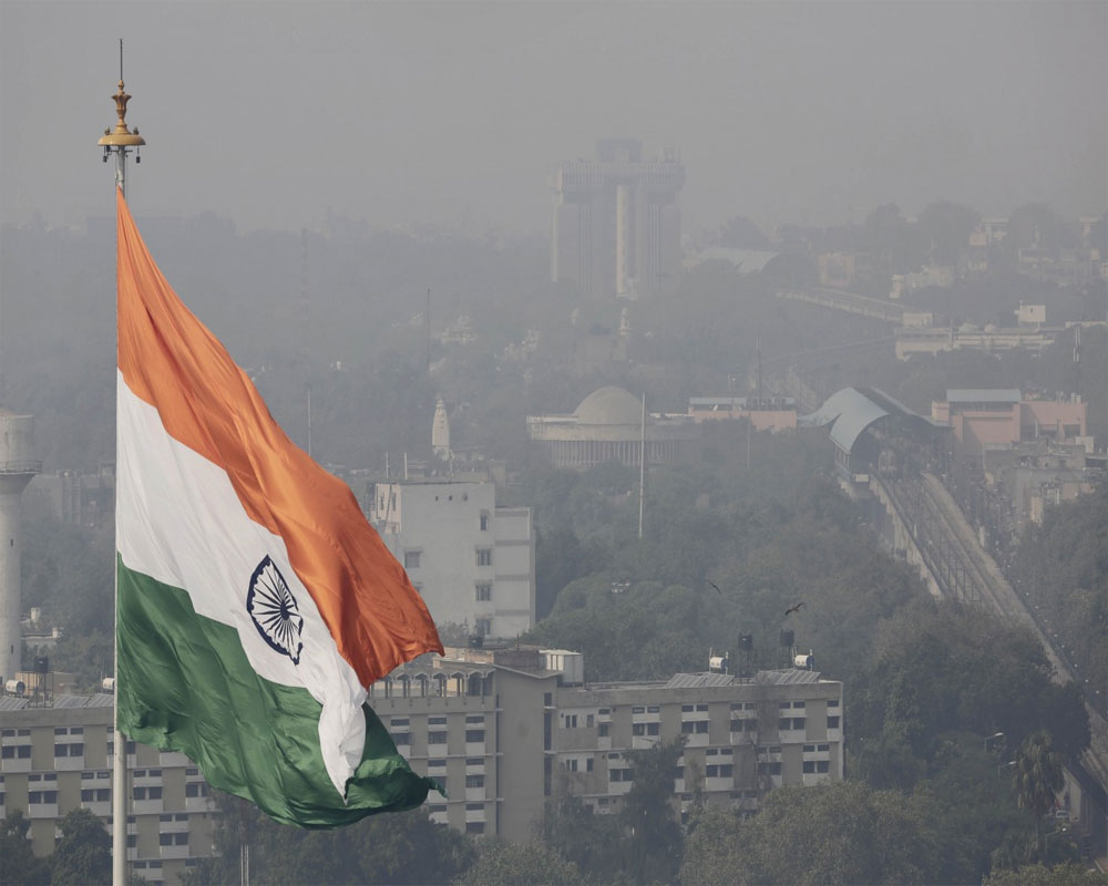 NGT orders 23 states, UTs to prepare action plans to fight air pollution in 2 months