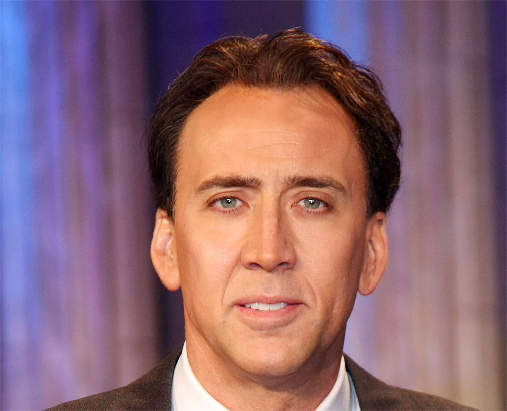 Nicolas Cage says R-rated 'Ghost Rider' could be hit today