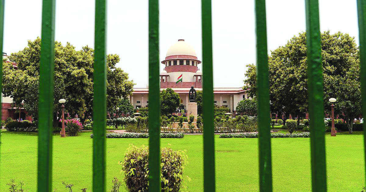 No blanket ban on media coverage of rapes, says SC