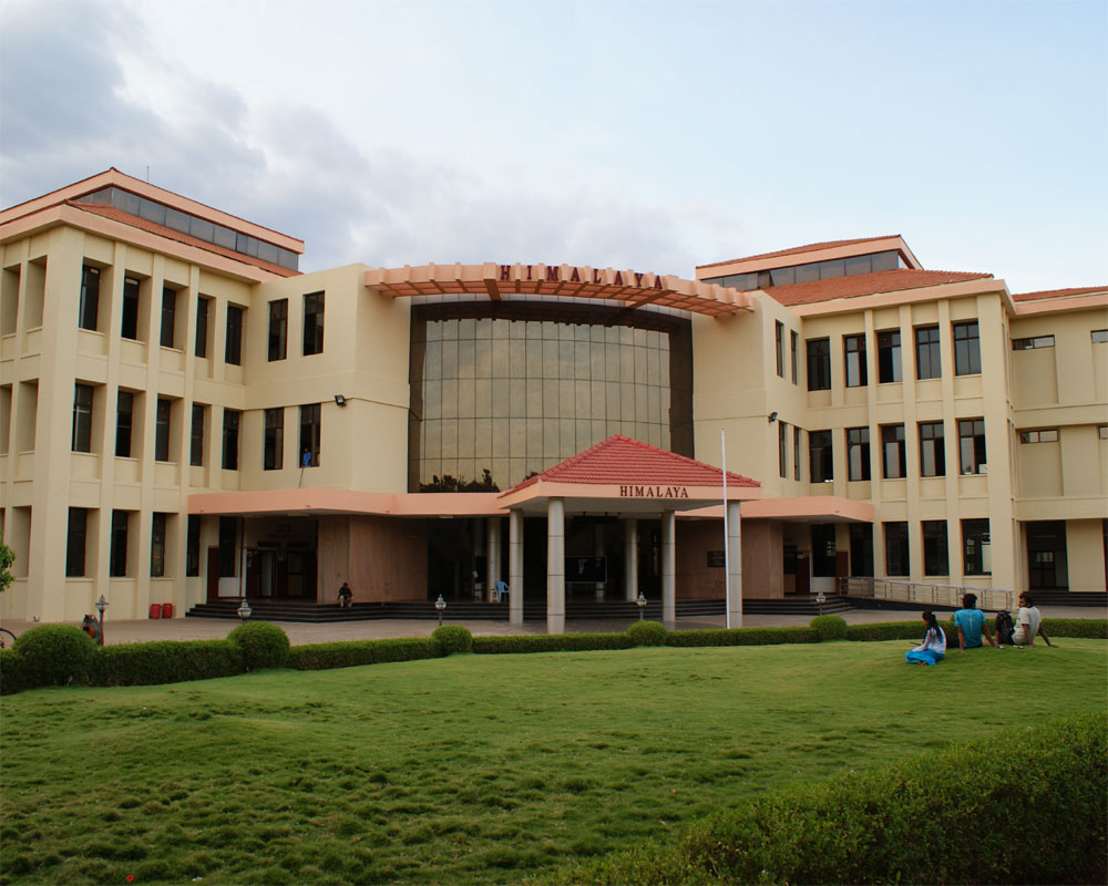 Over 3OO firms to take part in IIT-M campus placements