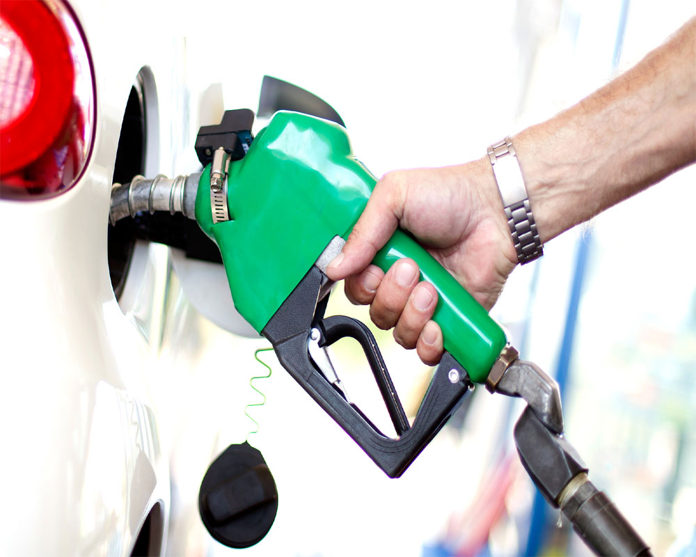 Image result for Petrol and diesel prices low