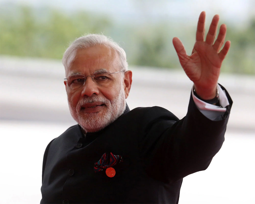 PM to visit Singapore on Nov 14-15 to attend East Asia Summit