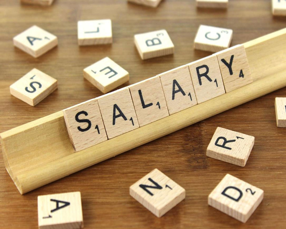 Salaries in India may rise 10% in 2019, highest in Apac