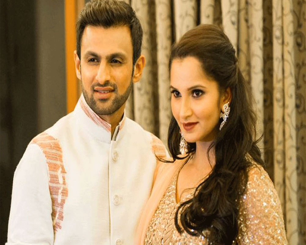 Sania Shoaib Blessed With Baby Boy