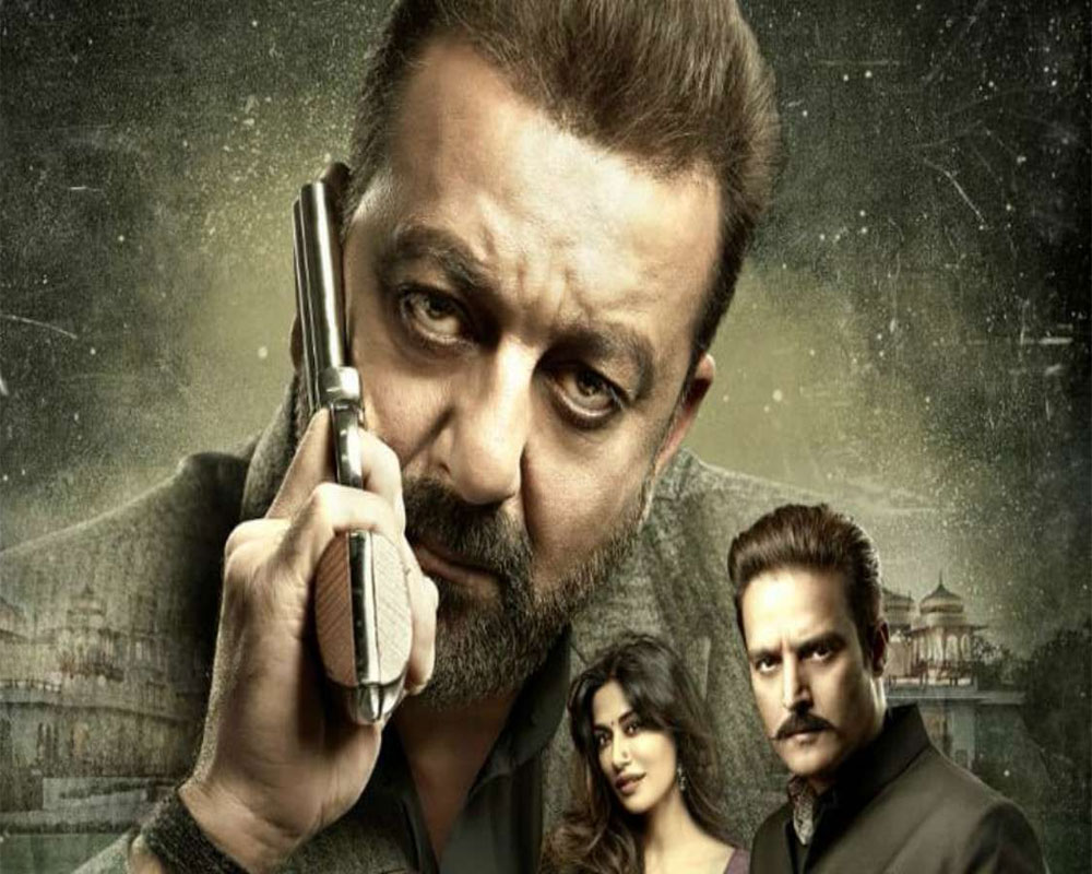 Sanjay Dutt, Aayush Sharma to team up for gangster film